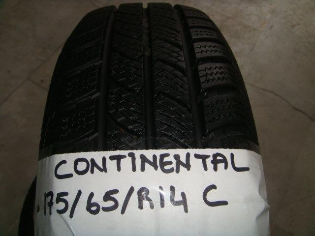 2.EL CONT.175-65-R14C