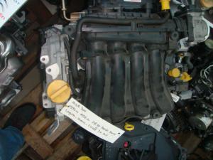 M4R-700 2.0 16V MOTOR
